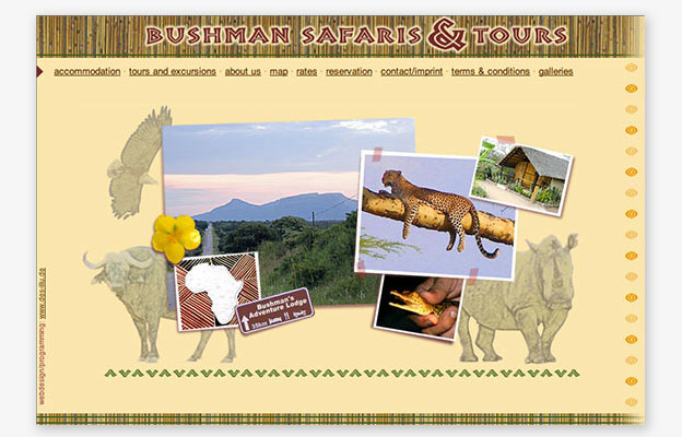 Bushmansafaris Homepage_index